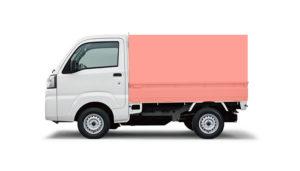 軽トラック積み放題